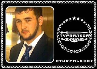Герой нашего времени Амирхан Хизриев