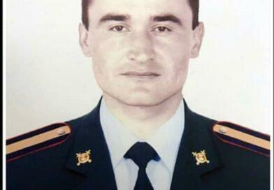 Нохчийн къоман сий долу к1ант Кадыров Абубакар