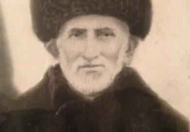 Кана-Шейх Хантиев
